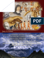Carlos Javier Alonso - Evolucionismo Versus Creacionismo