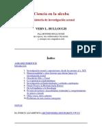 Ciencia en La Alcoba, VERN L. BULLOUGH