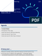 Proven Best Practices for Migrating From TM1 Perspectives to IBM Planning Analytics for Microsoft Excel
