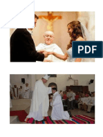 Matrimonio y Oreden