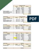 Presupuesto de Obras - Rubros