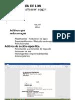 ADITIVOS Clasificación según aplicación.docx