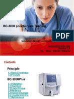 BC-3000 Plus Service Training V2.0 En