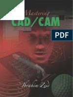 158145828 Mastering CAD CAM Ibrahim Zeid