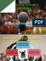 Invitation to Public Speaking[1]
