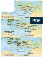 viajes mapa