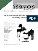 Revista Ensayos 02