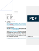 Case Report Demam Rematik - Laporan Kasus, Lapsus, Lapkas, Referat