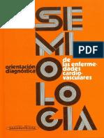 Semiología de las Enfermedades Cardiovasculares