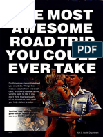 NYSDOH EMS Recruitment Poster (publication #4178)