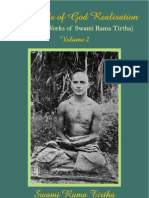 In Woods of God Realization-SwamiRamaTirtha-Volume2-Complete Works