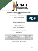 Informe de Analisis y Diseño 4ta Entrega