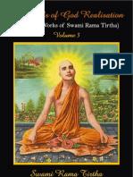 In Woods of God Realization-SwamiRamaTirtha-Volume3-Complete Works-1913Edn