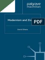 (Modernism and …) David Ohana (auth.)-Modernism and Zionism-Palgrave Macmillan UK (2012).pdf