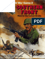 The Third World War - Southern Front.pdf