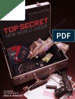 Top Secret - New World Order