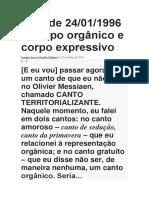 Corpo orgânico e Corpo expressivo.pdf