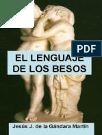 Gándara Martín, Jesús - El lenguaje de los besos.pdf
