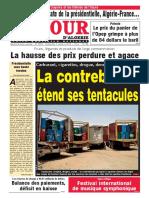 Journal Le Jour d Algerie Du 07.10.2018
