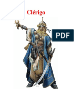 Clérigo