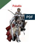 Paladín