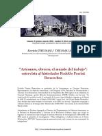 8.Entrevista Rodolfo Porrini