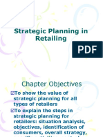 Chapter-3-Strategic Planning in Retailing