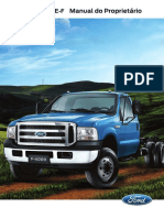 Manual Do Proprietario Ford F 2018