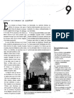 Krugman - Introducción a La Economía - Cap 9 y 10