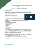 Capitulo 1 Introduccion Estructuras Hidraulicas