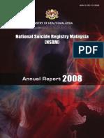 Nsrm 2008 Annual Report-final