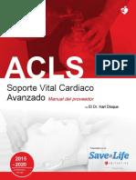 ACLS Handbook.en.Es