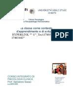 12. la classe come contesto di apprendimento e di sviluppo.doc