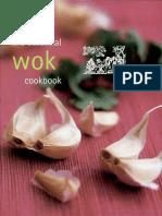 NA - The Essential Wok Cookbook