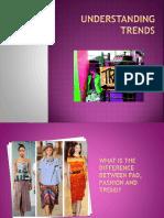 Understanding Trends