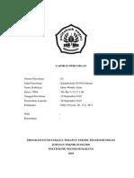 2. Karakteristik GUNN Osilator.docx