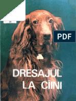 Nic.A. Stravoiu - Dresajul la caini .pdf