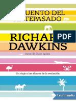 El cuento del antepasado - Richard Dawkins