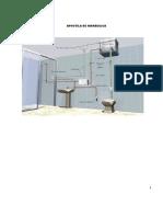 11º Apostila de Instalações Hidraulicas Prediais Professor Daniel