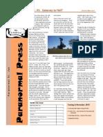 Paranormal Press Oct 2010