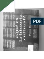 Burke, Peter - Que es la historia cultural.pdf