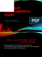 Evidence-Environmental-Issues.pptx