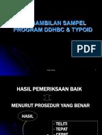 6. Alur DDHB Persiapan DDHB