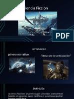 Ciencia Ficción.pptx