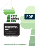 GBI Design Reference Guide & Submission Format NRNC