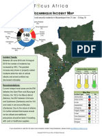 1 PAGER - Focus Africa - Incident Map Risk Report V08 - FA