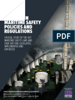 Diploma in Maritime Safety Policies and Regulations UPDATE