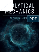 Nivaldo A. Lemos - Analytical Mechanics (2018, Cambridge University Press).pdf