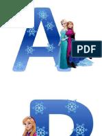 Abecedario-Frozen.pdf