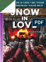 Snow in Love (Excerpt)